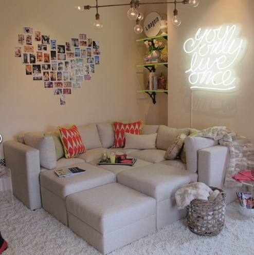 Gillian Frost Interior Design