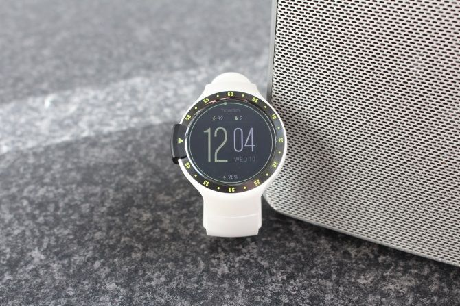Ticwatch S Review: An Affordable Smartwatch For Everyone? TicwatchS 3 #Smartwatches
