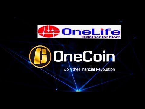 Мировая экономика и OneCoin / OneLife