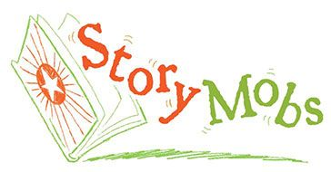 StoryMobs and Cake Saturday June 28 Confederation Centre Public Library, PEI!