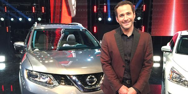 Congrats to the #VoiceTop4 finalists for making it this far in the season. Enjoy your brand-new #Nissan!