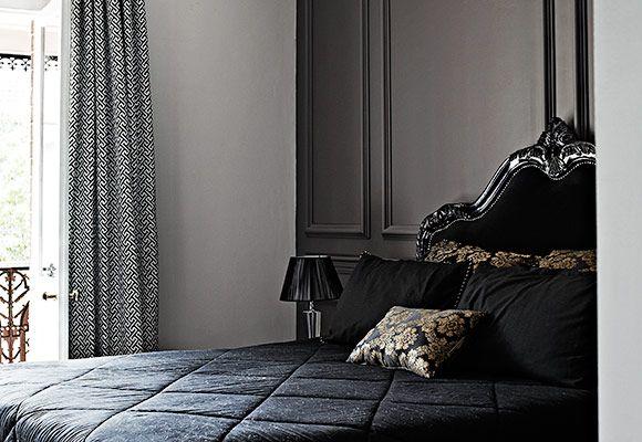 Master bedroom ideas.