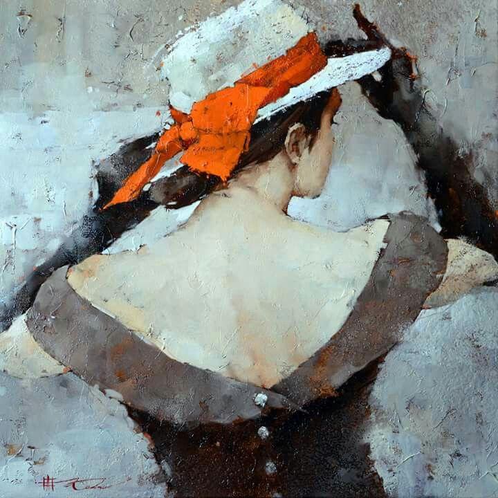 Plus de 1000 id es propos de art et personnages sur pinterest huile sur toile art grec et for Peinture orange brule