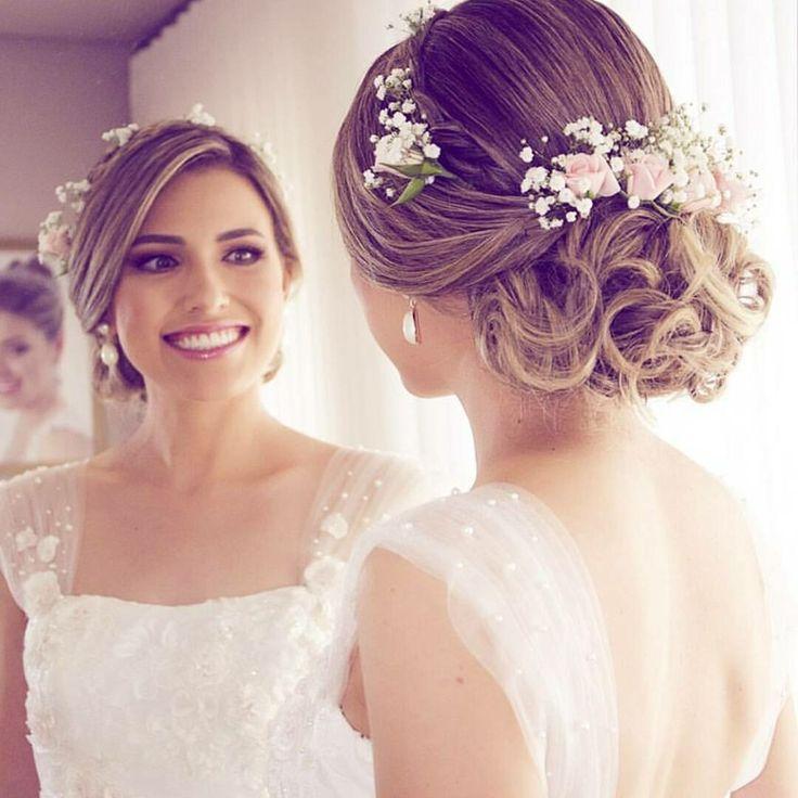 201 Pingl 233 Par Mandy Yu Sur Wedding Hair And Makeup