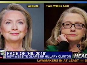 America Rising's 'Stop Hillary 2016' Effort Vows To Prevent Clinton From Entering White House