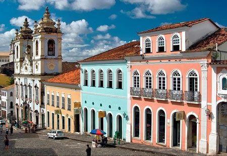 Sao Luis, Brazil