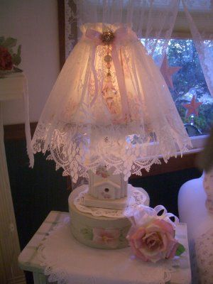 Homemade Lamp Shades Ideas | Lamp Shade Cover