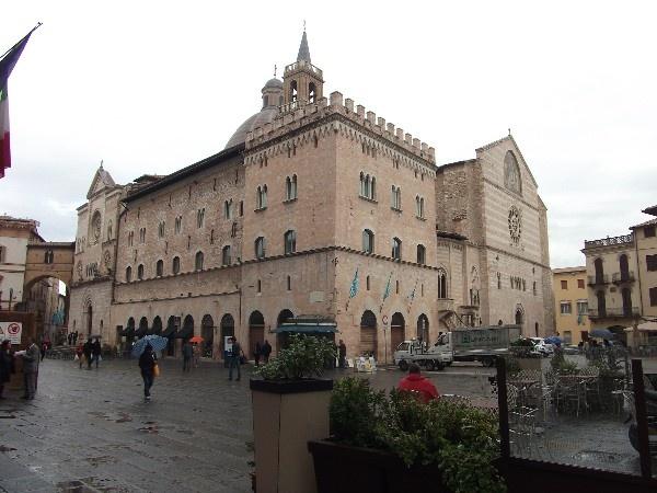 Foligno, Umbria, Italy