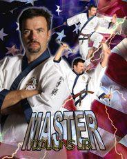 Master Collins Jr.