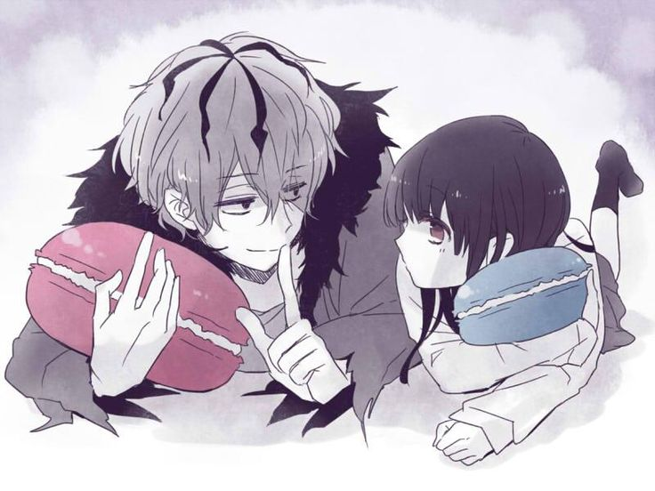 ib and garry