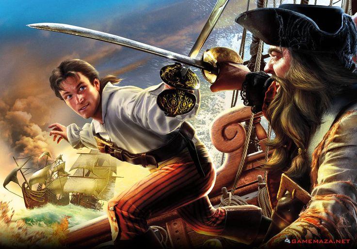 Sid Meier Pirates Gameplay Screenshot 3