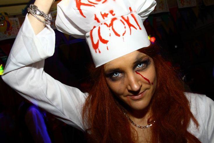 Halloween 2016, het duurt niet lang meer! Het ideale feest om los te gaan met schmink en enge kostuums, ik deel een aantal gave kostuums! #blogfeestje #herfst http://zosammieenzo.nl