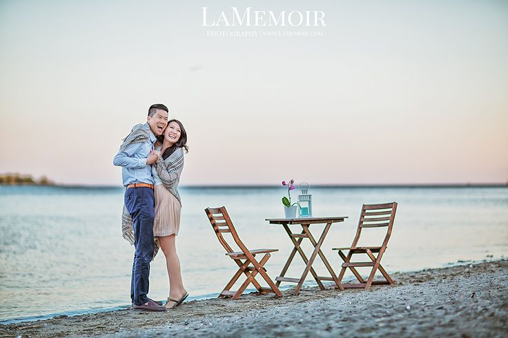 #torontoweddingphotographer #LaMemoir #engagement #destinationwedding #toronto #photographer #wedding #Outdoor #Natural #Love #Beach