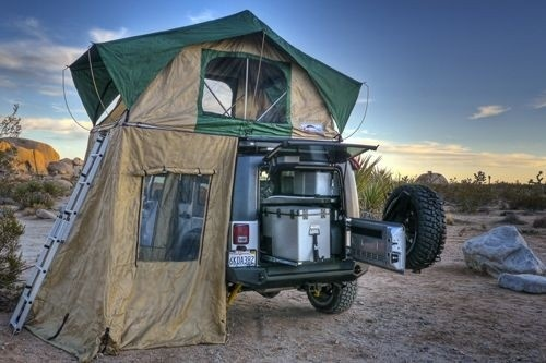 1000 Ideas About Jeep Camping On Pinterest Camping
