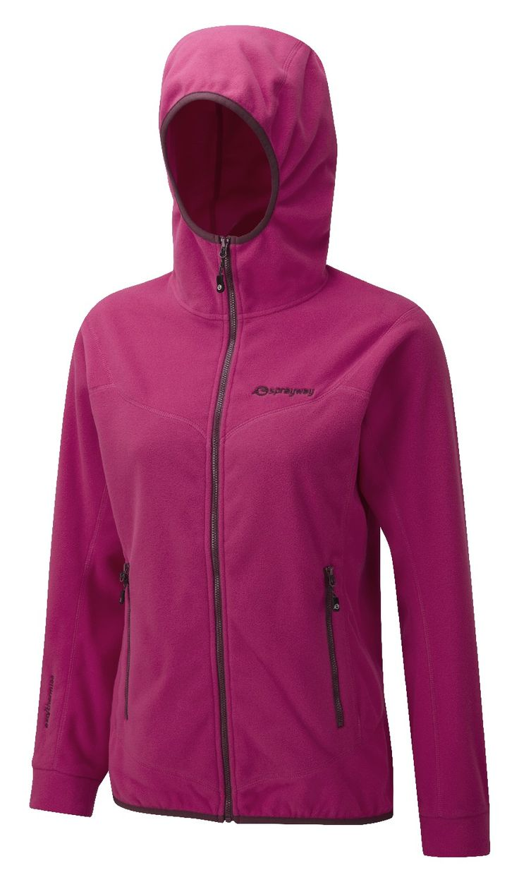 Sprayway Womens Carina Hoody