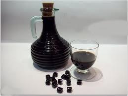 Liquore di Carrube