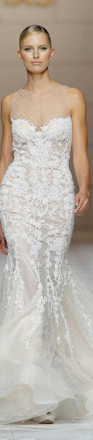 Pronovias Spring 2015 Bridal #Provestra #Skinception #coupon code nicesup123 gets 25% off