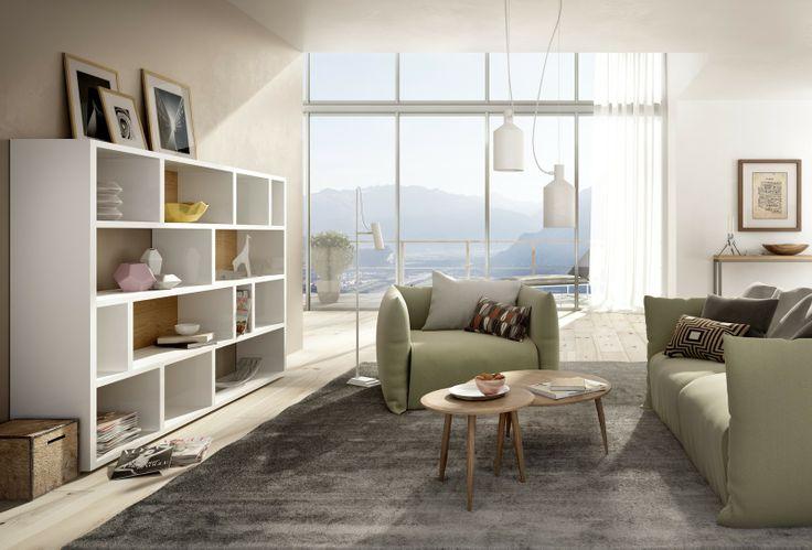 "My interiors: Hulsta ""Mega Design"""