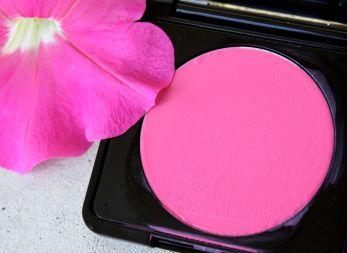 Butter London Cream Blush in Pistol Pink! Click through to read more! #blrock @Laura Davis LONDON