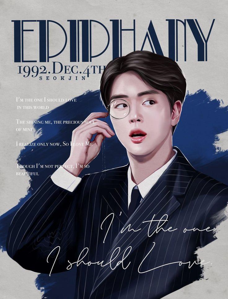 연필장인 한다스⁷ on in 2020 Kpop posters, Bts, Fan art