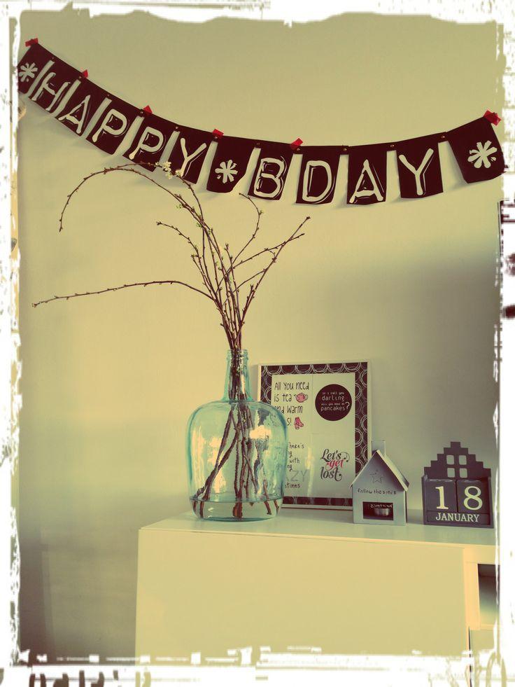 #HappyBday