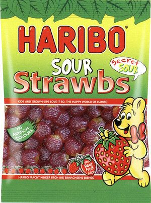 Image from http://coolspotters.com/files/photos/473607/haribo-sour-strawbs-profile.jpg.