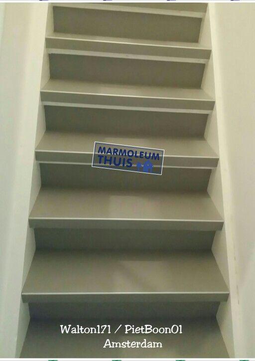 #marmoleum #walton171 / #PietBoon01