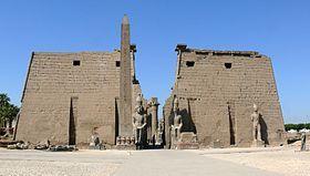 Image illustrative de l'article Temple d'Amon (Louxor)