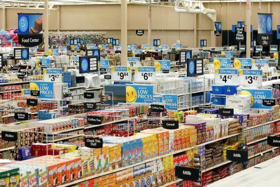 30 Bad Deals at Walmart