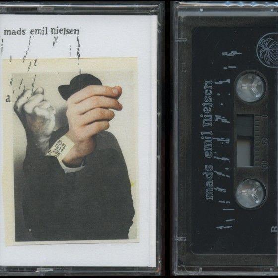 Mads Emil Nielsen – At forstærke alle fejllyde og skabe ny musik (interview)  Af Alexander Julin Mads Emil Nielsen er muligvis bedst kendt som en del af den ...