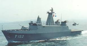 marina de mexico barcos