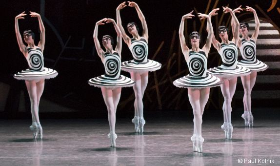 The Most Incredible Thing, premier ballet narratif de Justin Peck ...