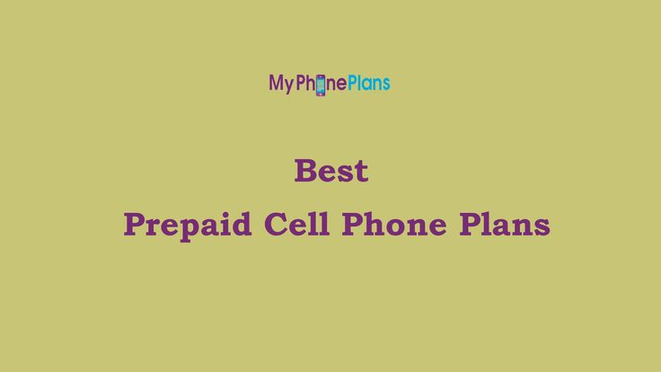 Best Prepaid Cell Phone Plans of 2017  http://www.myphoneplans.com/best-prepaid-cell-phone-plans/