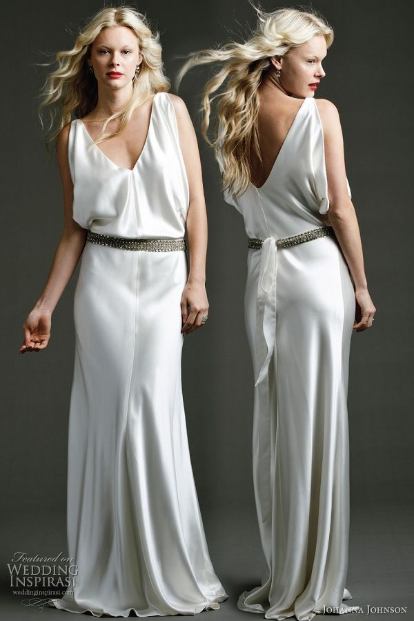 grecian dress | Templar tube dress with exclusive Swarovski beaded shoulder detailing ...