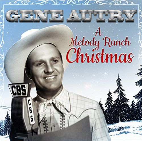A Melody Ranch Christmas Party:   Gene Autry 'A Melody Ranch Christmas' is a special album with a vintage radio show approach. It includes iconic and rare Christmas songs performed live on Gene Autry's popular Melody Ranch radio show by Gene, the Cass County Boys, the Pinafores, the Gene Autry Blue Jeans, Rosemary Clooney, and Carl Cotner's Orchestra. You'll also hear Gene introduce songs, Pat Buttram perform classic comedy, and Johnny Bond thoughtfully reflect on the season. brbrThe a...