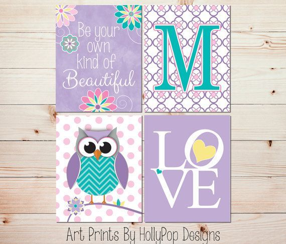 Girls Bedroom Wall Decor Best 25 Girls Owl Rooms Ideas On Pinterest  Owl Bedroom Girls