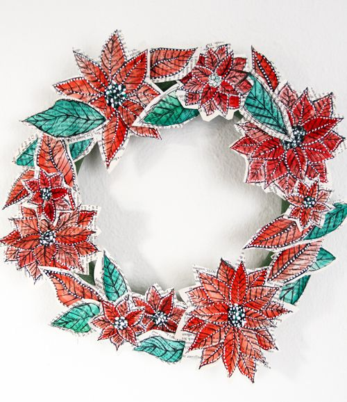 christmas ornaments to make 3624 best wreaths for all occasions images on 31671