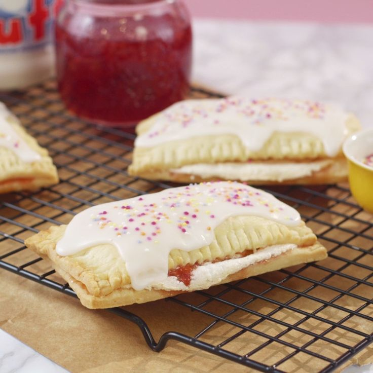 The classic treat tastes even better when it's homemade and filled with fruit and marshmallow fluff.
