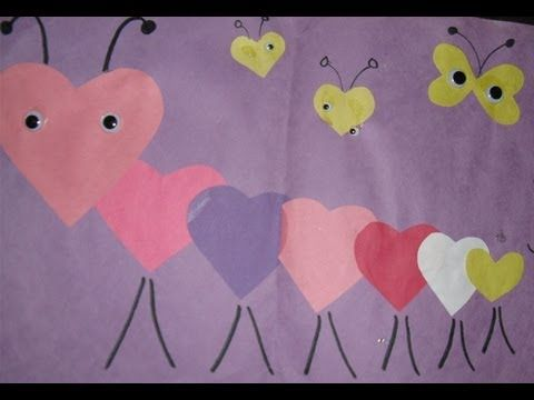 valentines day arts and crafts great home made gift tutorials part 3
