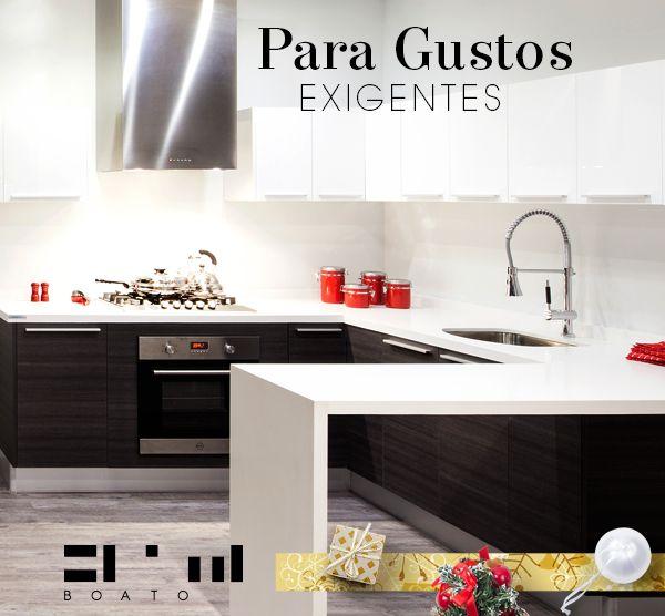 56 best Diseños de Cocinas images on Pinterest | Cuisine design ...