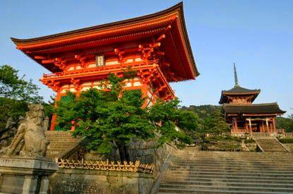 Come Join Us !: Kota - Kota Wisata Jepang