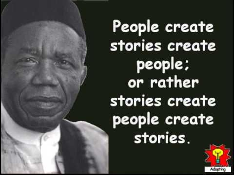 a comparison of the novels things fall apart and the second coming The second coming vs things fall apart essaysthe second coming vs things fall apart the book things fall apart, by chinua achebe, is very similar to the poem, the second coming by.