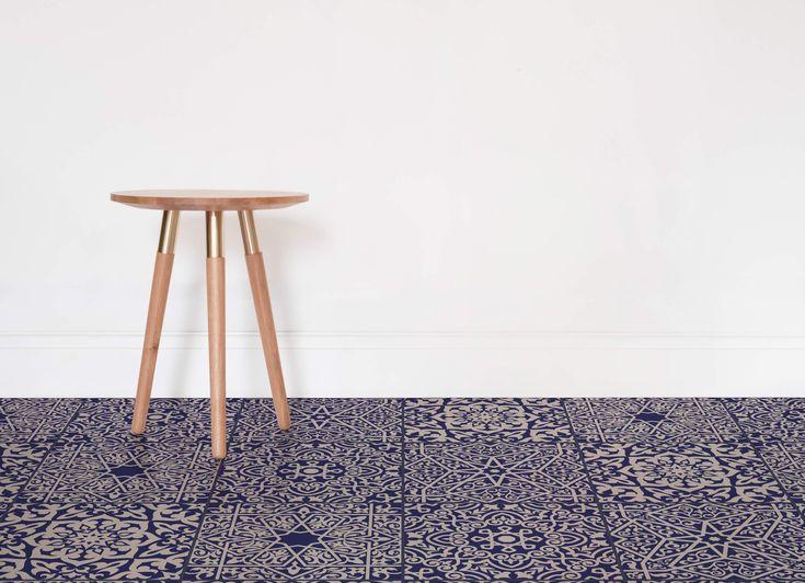 arabesque-arabic-tile-vinyl-flooring-blue-room.jpg
