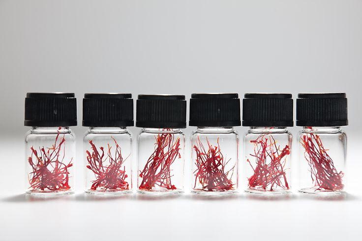 Tas-Saff #saffron is guaranteed pure and unadulterated cultivated and processed for optimum quality and produced without the use of chemical fertilisers. - #organic #sustainable  McKenzie's Foods Woolworths