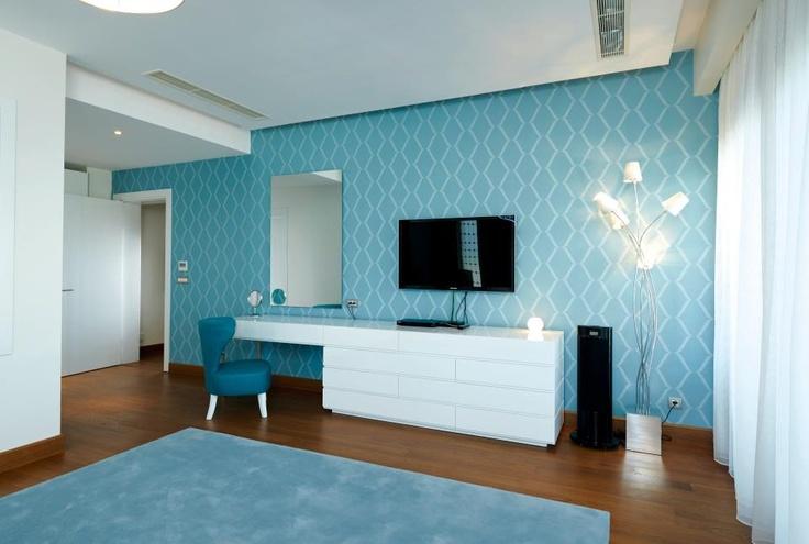 Fy Mobilya Residence Projects - Urla Villa