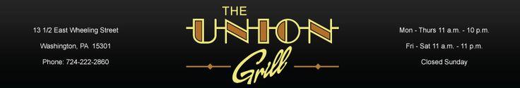 The Union Grill - Washington