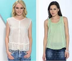 Картинки по запросу фасоны летних блузок