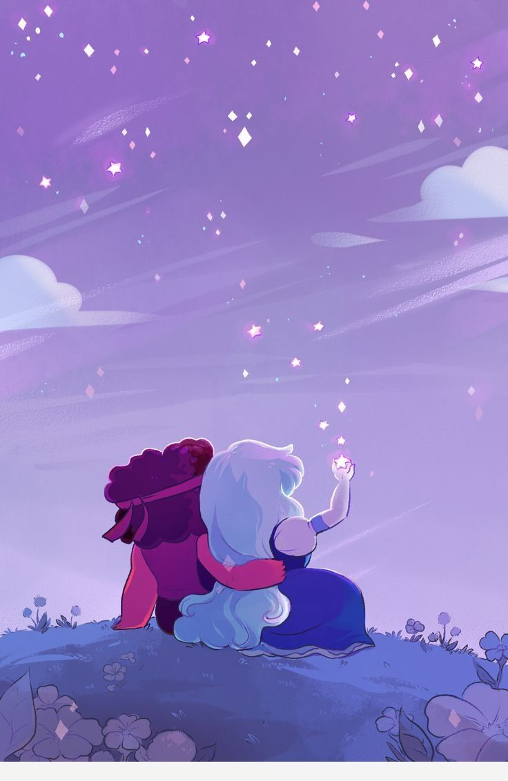 Pin by julia on hd wallpapers steven universe wallpaper - Steven universe wallpapers hd ...