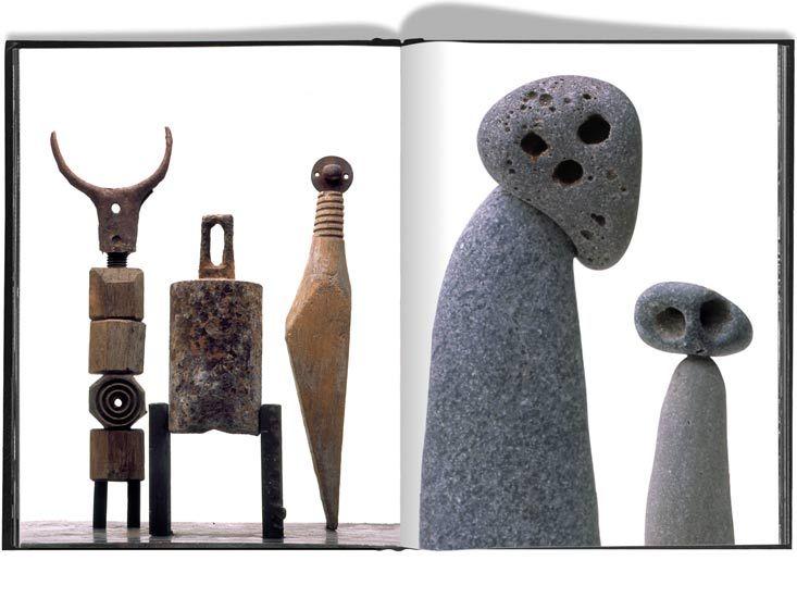 Caprichos : Isidro Ferrer