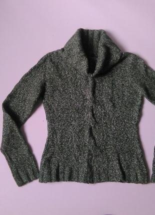 Шерстяной свитер --montego--+(Montego)+ за+130+грн.